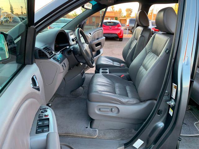 2010 Honda Odyssey EX-L 3 MONTH/3,000 MILE NATIONAL POWERTRAIN WARRANTY Mesa, Arizona 9