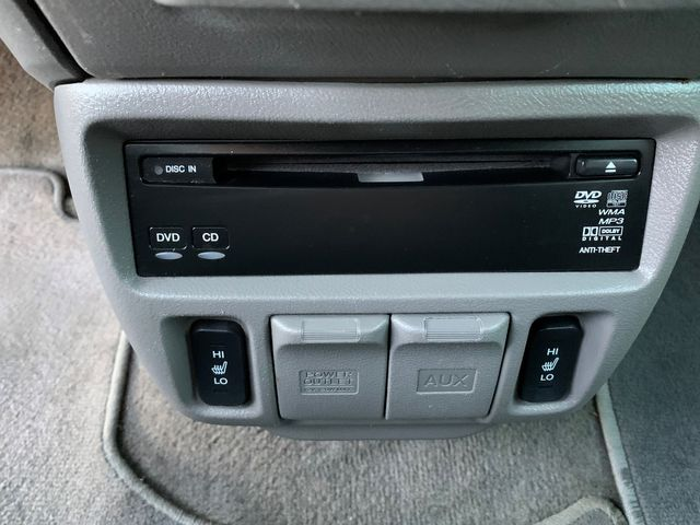 2010 Honda Odyssey EX-L 3 MONTH/3,000 MILE NATIONAL POWERTRAIN WARRANTY Mesa, Arizona 22