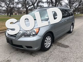 2010 Honda Odyssey EX-L Extra Clean | Ft. Worth, TX | Auto World Sales LLC in Fort Worth TX