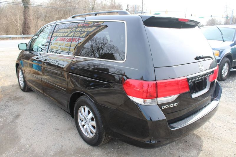 2010 Honda Odyssey EX-L  city MD  South County Public Auto Auction  in Harwood, MD