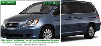 2010 Honda Odyssey EX-L | Hot Springs, AR | Central Auto Sales in Hot Springs AR