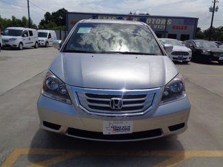 2010 Honda Odyssey EX-L  city TX  Texas Star Motors  in Houston, TX
