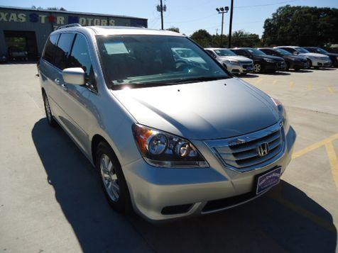 2010 Honda Odyssey EX-L in Houston