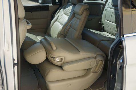 2010 Honda Odyssey EX-L | Houston, TX | Brown Family Auto Sales in Houston, TX
