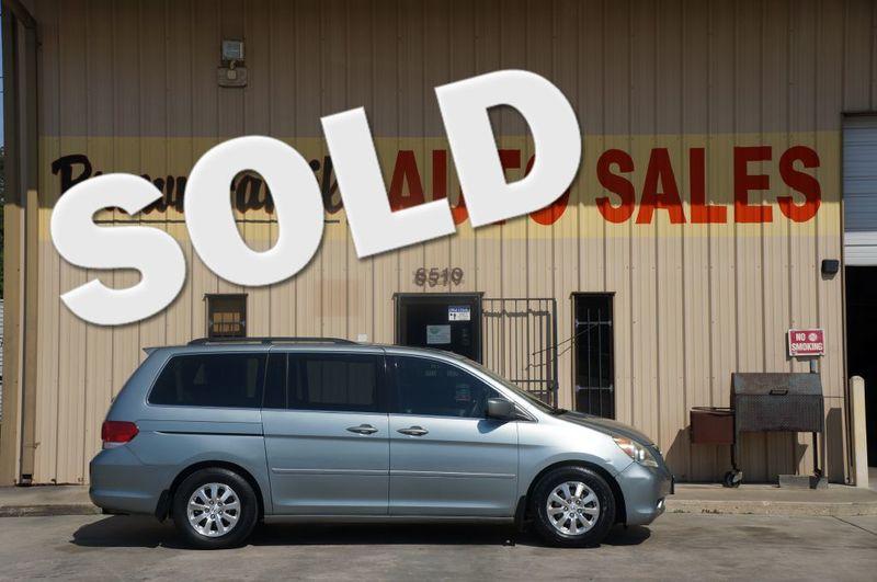 2010 Honda Odyssey EX-L | Houston, TX | Brown Family Auto Sales in Houston TX