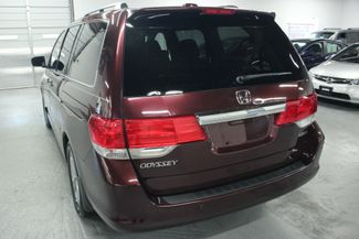 2010 Honda Odyssey Touring Kensington, Maryland 10