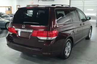 2010 Honda Odyssey Touring Kensington, Maryland 4