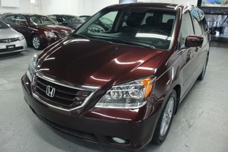 2010 Honda Odyssey Touring Kensington, Maryland 8