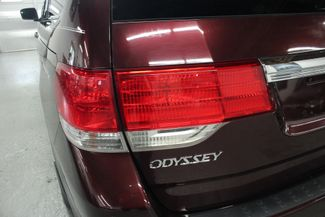2010 Honda Odyssey Touring Kensington, Maryland 116
