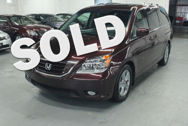 2010 Honda Odyssey Touring Kensington, Maryland