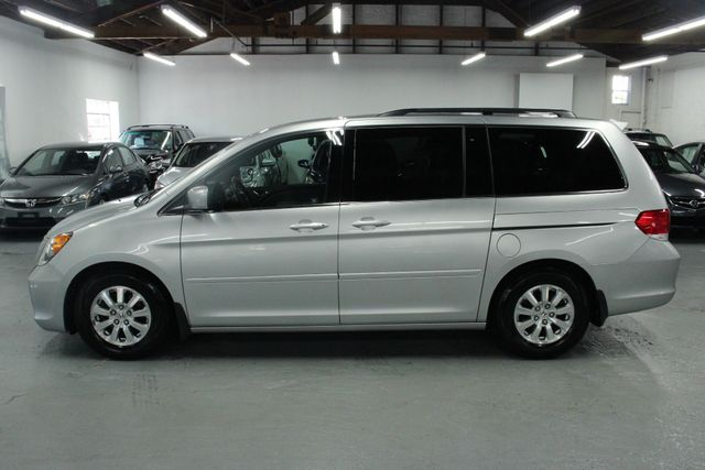 2010 Honda Odyssey EX-L Kensington, Maryland 1