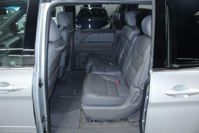 2010 Honda Odyssey EX-L Kensington, Maryland 25