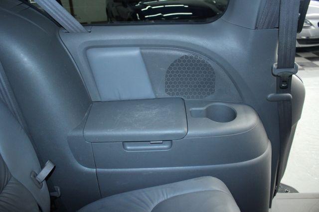 2010 Honda Odyssey EX-L Kensington, Maryland 35