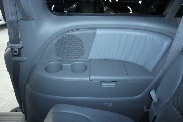 2010 Honda Odyssey EX-L Kensington, Maryland 42