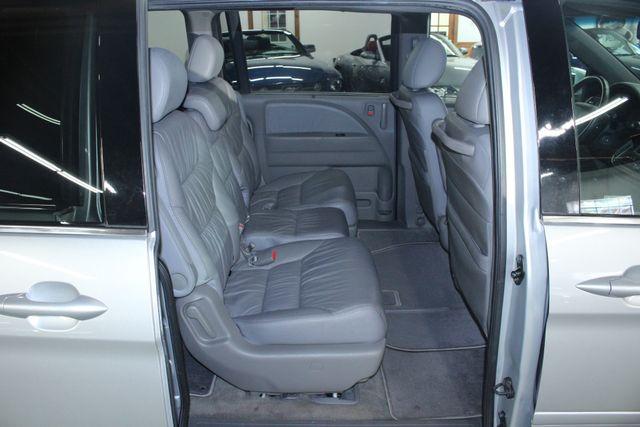 2010 Honda Odyssey EX-L Kensington, Maryland 44