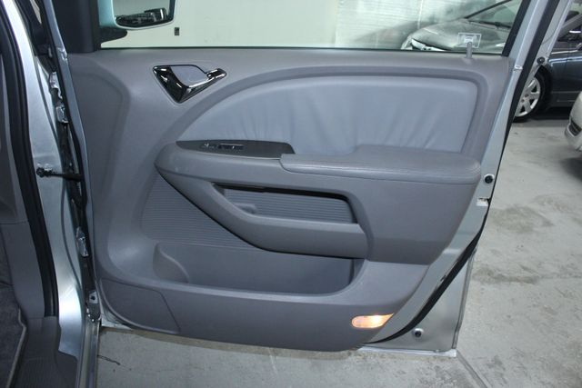 2010 Honda Odyssey EX-L Kensington, Maryland 53