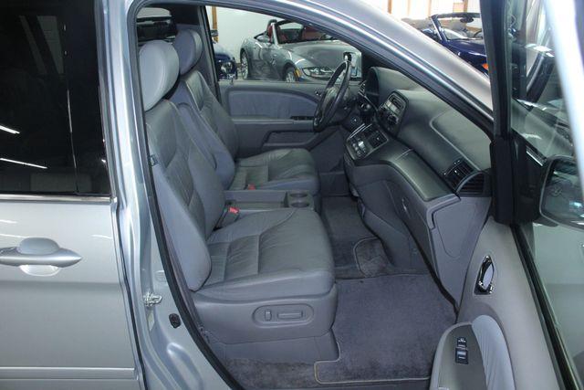 2010 Honda Odyssey EX-L Kensington, Maryland 56