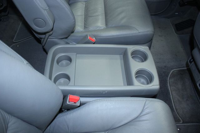2010 Honda Odyssey EX-L Kensington, Maryland 63