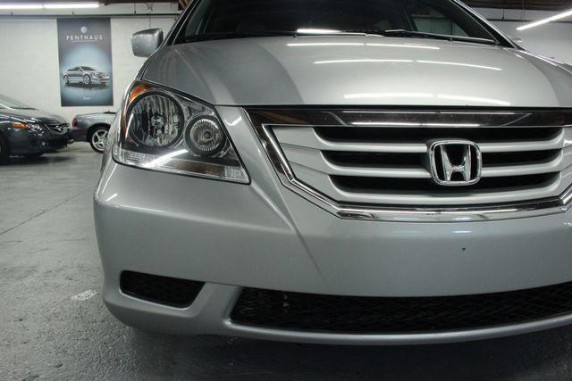 2010 Honda Odyssey EX-L Kensington, Maryland 103