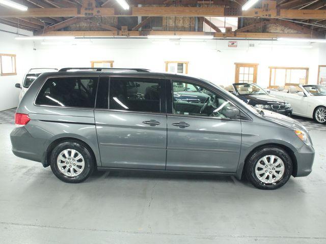 2010 Honda Odyssey EX-L Kensington, Maryland 5