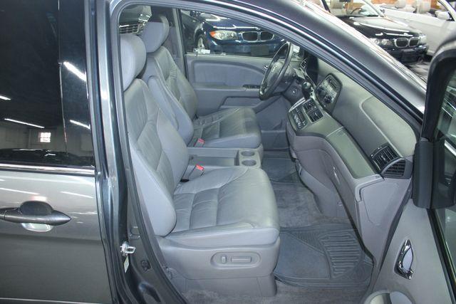 2010 Honda Odyssey EX-L Kensington, Maryland 58