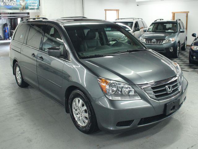 2010 Honda Odyssey EX-L Kensington, Maryland 6
