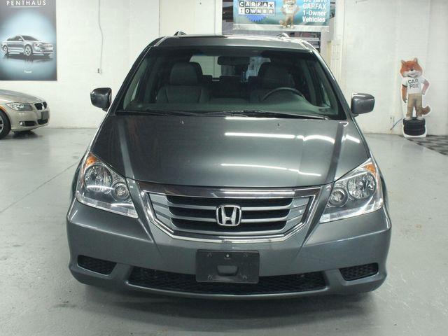 2010 Honda Odyssey EX-L Kensington, Maryland 7