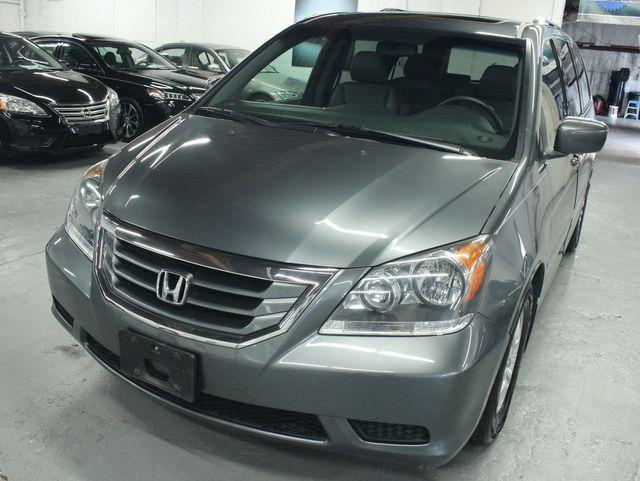 2010 Honda Odyssey EX-L Kensington, Maryland 8