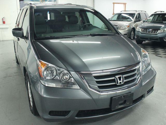 2010 Honda Odyssey EX-L Kensington, Maryland 9