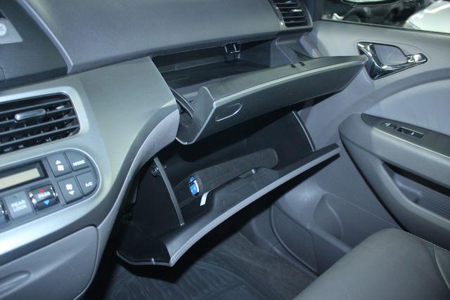 2010 Honda Odyssey EX-L Kensington, Maryland 86