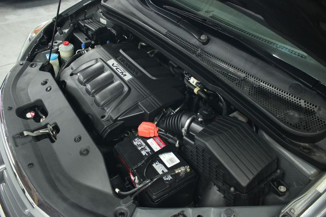 2010 Honda Odyssey EX-L Kensington, Maryland 90
