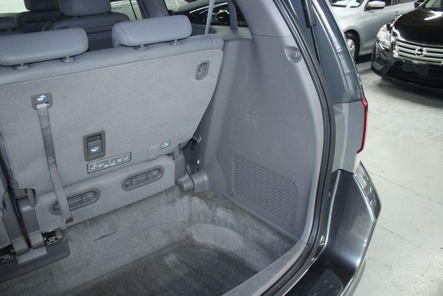 2010 Honda Odyssey EX-L Kensington, Maryland 96