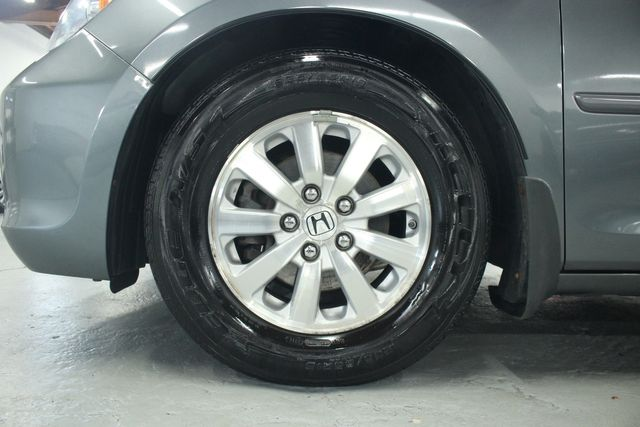 2010 Honda Odyssey EX-L Kensington, Maryland 98
