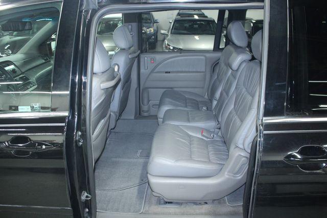 2010 Honda Odyssey EX-L w/ RES Kensington, Maryland 26