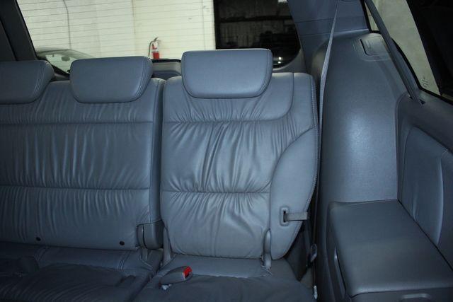 2010 Honda Odyssey EX-L w/ RES Kensington, Maryland 35
