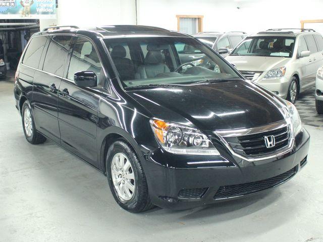 2010 Honda Odyssey EX-L w/ RES Kensington, Maryland 5