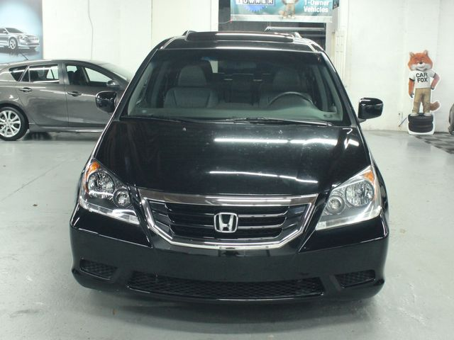 2010 Honda Odyssey EX-L w/ RES Kensington, Maryland 6