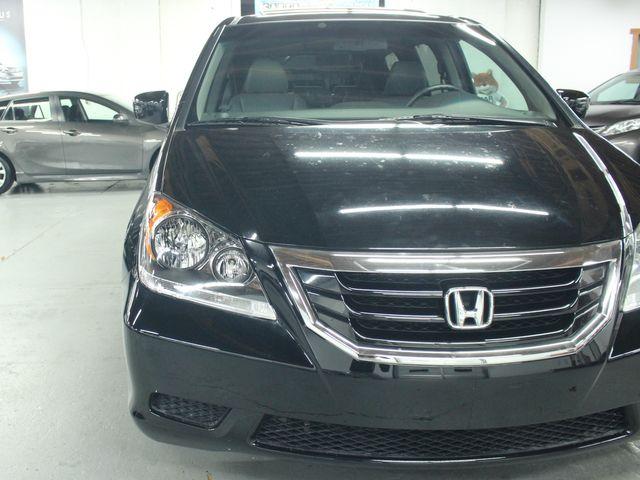 2010 Honda Odyssey EX-L w/ RES Kensington, Maryland 125