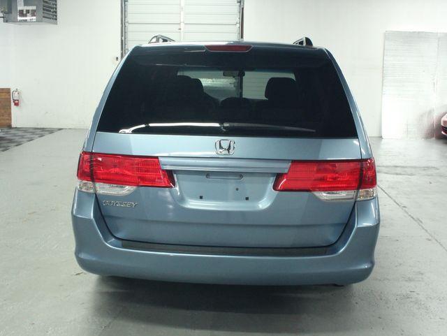 2010 Honda Odyssey EX Kensington, Maryland 3