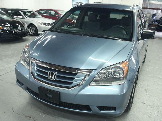 2010 Honda Odyssey EX Kensington, Maryland 8