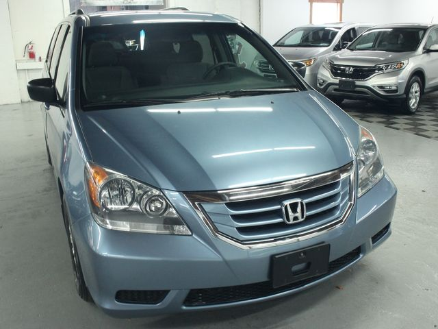2010 Honda Odyssey EX Kensington, Maryland 9