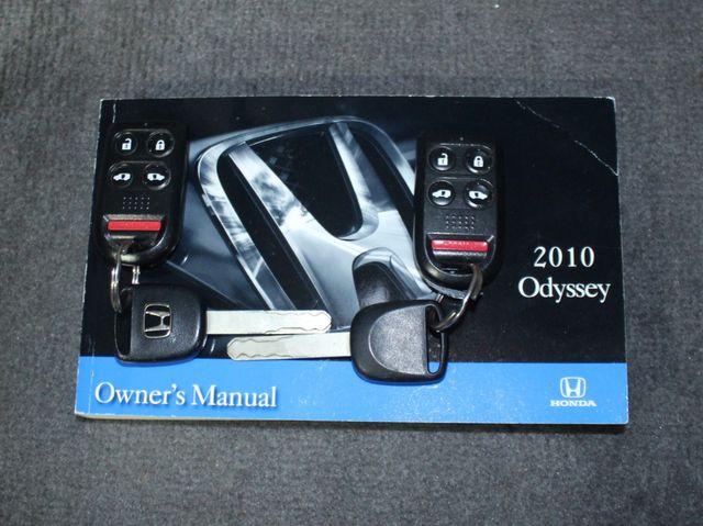 2010 Honda Odyssey EX Kensington, Maryland 110