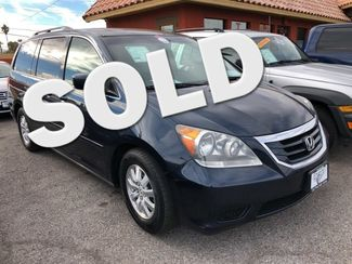 2010 Honda Odyssey EX-L CAR PROS AUTO CENTER (702) 405-9905 Las Vegas, Nevada