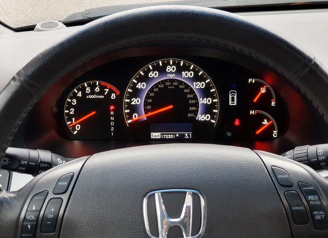 2010 Honda Odyssey Touring w/DVD/Navigation 8-Passenger in Louisville, TN 37777
