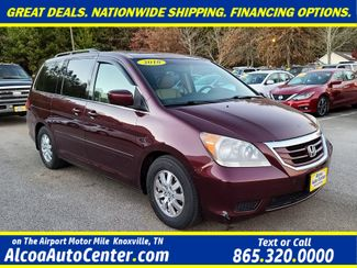 2010 Honda Odyssey EX-L DVD Leather /Sunroof in Louisville, TN 37777