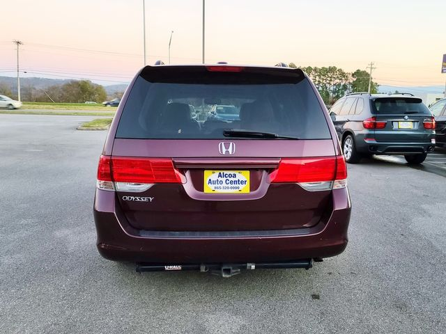2010 Honda Odyssey EX-L DVD Leather /Sunroof in Louisville, TN 37777