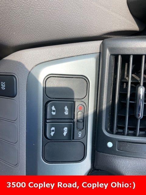2010 Honda Odyssey EX in Medina, OHIO 44256