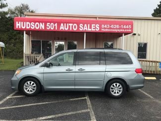 2010 Honda Odyssey EX-L | Myrtle Beach, South Carolina | Hudson Auto Sales in Myrtle Beach South Carolina
