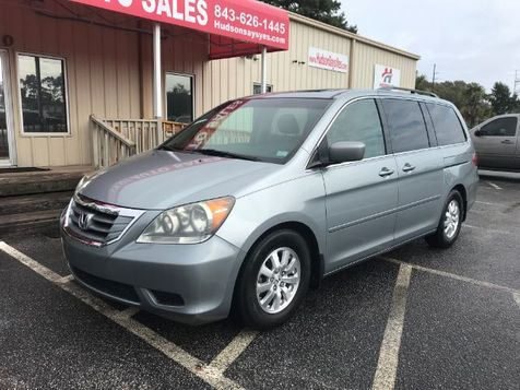 2010 Honda Odyssey EX-L | Myrtle Beach, South Carolina | Hudson Auto Sales in Myrtle Beach, South Carolina