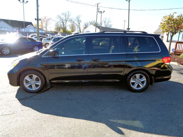 2010 Honda Odyssey Touring in Nashville, Tennessee 37211